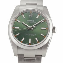Rolex Oyster Perpetual 34 114200 new