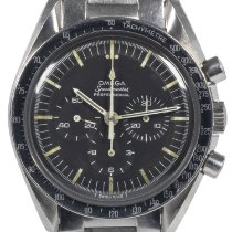 Omega 145.022 - 68 ST Acier 1968 Speedmaster Professional Moonwatch 42mm occasion