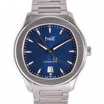 Piaget Polo S Goa41002 2016 pre-owned