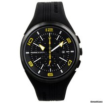 Momo Design Chronograph 46mm Quartz new Black