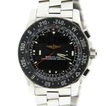 Breitling Airwolf A7836438/F539 new