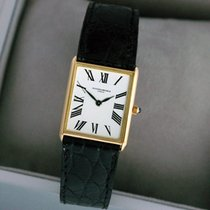 Vacheron Constantin 22mm Manual winding 1970 pre-owned White