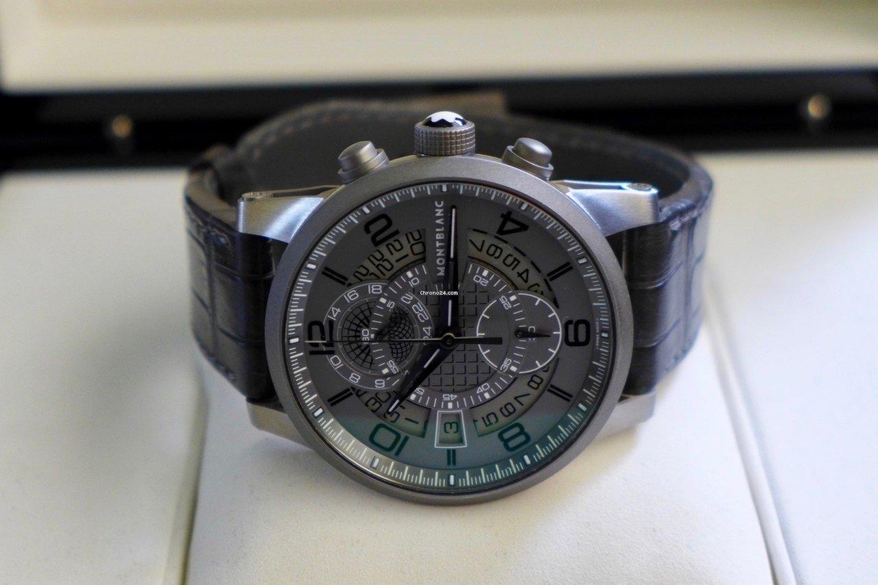 49093c62ad1 Preços de relógios Montblanc