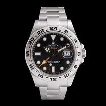 Rolex Explorer II Ref. 216570 (CV0182)