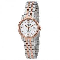 Tissot Ladies  T41.2.183.33 Le Locle Automatic Watch