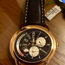 Audemars Piguet MILLENARY MASERATI DUAL TIME LIMITED  450PCS...