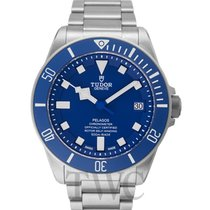 Tudor Ceramic Automatic Blue new Pelagos