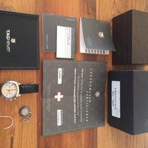 TAG Heuer Monza Chronograph. Calibre 36 (El Primero).