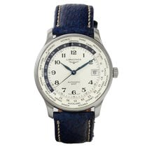 Longines Master Collection L26314