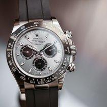 Rolex Daytona White gold UAE, Dubai