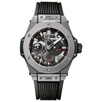 Hublot Big Bang Meca-10 Titan 45mm Bez brojeva