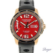 Chopard Mille Miglia GTS Power Control Rose Gold Race Edition NEW