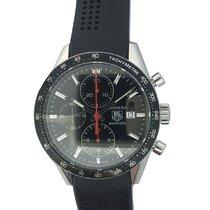 TAG Heuer Carrera Calibre 16 Chronographe