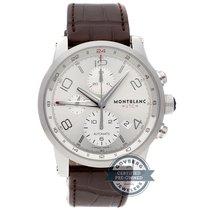 Montblanc Timewalker UTC Chronograph 107065