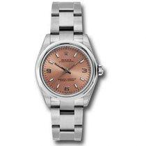 Rolex Oyster Perpetual 31 177200 PAIO nouveau