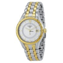 Tissot Lady 80 Automatic Acero 34mm