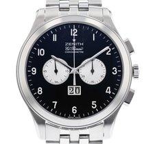 Zenith Grande Class Grande Date El Primero Chronograph...