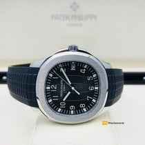 Patek Philippe 5167A-001 Stål Aquanaut 40mm