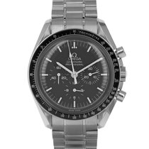 Omega 3570.50.00 Steel 2000 Speedmaster Professional Moonwatch 42mm pre-owned