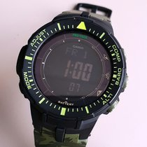 Casio Pro Trek Carbon 56mm Crn