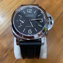Panerai 44mm Manual winding pre-owned Special Editions