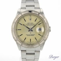 Rolex Datejust Turn-O-Graph 16264 1996 pre-owned