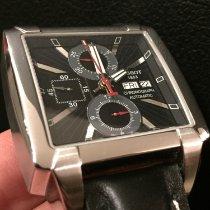 Tissot Chronograaf 40mm Automatisch 2009 tweedehands Zwart