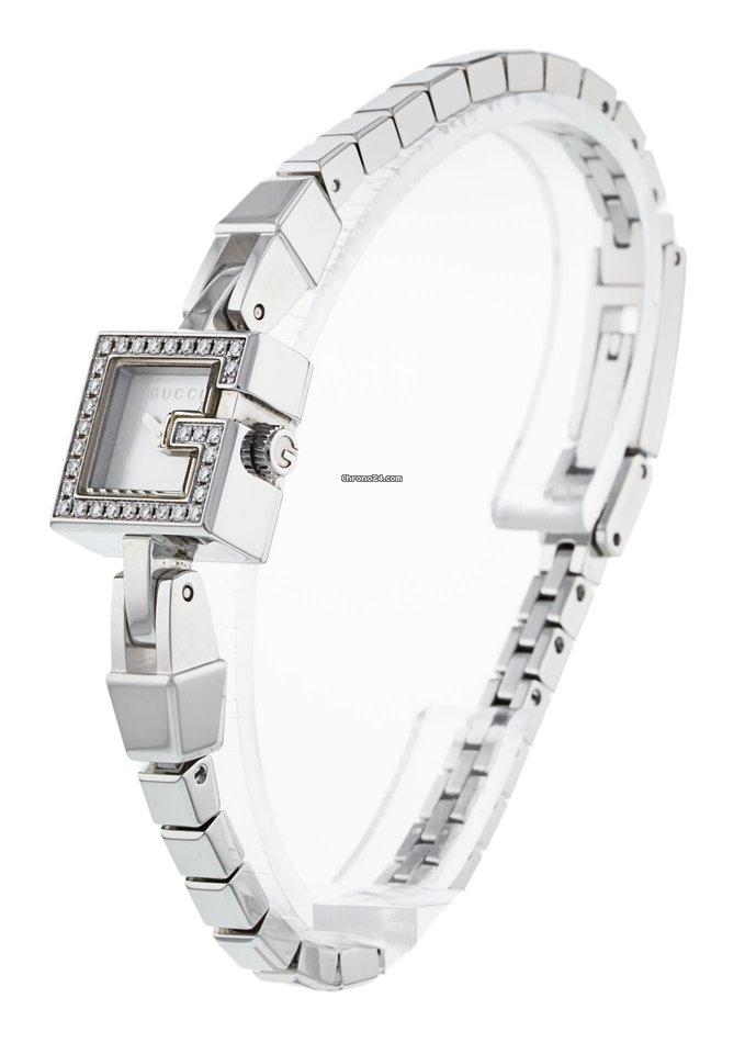 dd74b3acf8b Gucci Watch 102 YA102541 for S  1