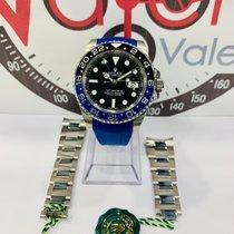 Rolex 116710BLNR Acero 2017 GMT-Master II 40mm usados España, Valencia