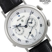 Breguet Classique White gold 39mm White United States of America, Florida, Sunny Isles Beach