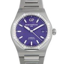 Girard Perregaux Laureato 81005D11A182511A nouveau