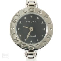 Bulgari B.Zero1 Steel 22mm Black