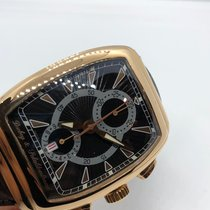Dubey & Schaldenbrand Rose gold 37.5mm Automatic pre-owned UAE, Abu Dhabi