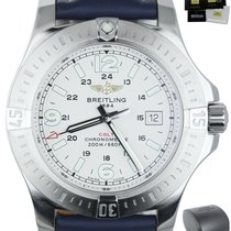 Breitling A74388 pre-owned