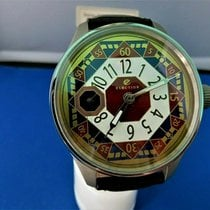 Election 48mm Manual winding pre-owned