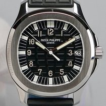 Patek Philippe Aquanaut 5065A 2006 pre-owned