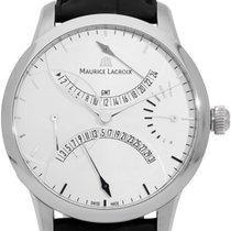 Maurice Lacroix Masterpiece MP6518-SS001-130 2014 gebraucht