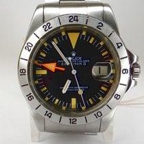 Rolex Explorer II Acier 40mm