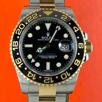 Rolex GMT-Master II 116713LN 2014 pre-owned