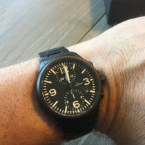 Sinn Automatic 2009 pre-owned 756 / 757