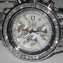 Breitling Super Avenger Diamonds