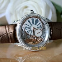 Audemars Piguet Millenary Ladies 77247BC.ZZ.A813CR.01 new