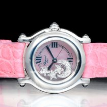 Chopard Happy Sport Lady  Watch  27/8245-23