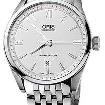 Oris Artix Date Chronometer 737.7642.4071.MB