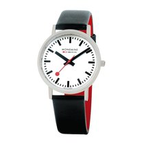 Mondaine UNISEX Quartz 36mm Classic Watch A660.30314.16SBB