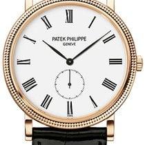Patek Philippe 5116R Rose gold 2013 Calatrava new United States of America, New York, Brooklyn