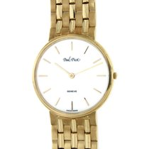 Paul Picot Classic Yellow Gold 31mm