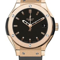 Hublot Classic Fusion King Gold 581.OX.1180.RX