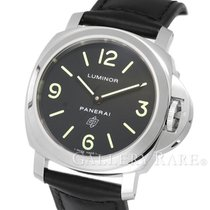 "パネライ (Panerai) Luminor Base Logo Stainless Steel 44MM ""2017 /..."