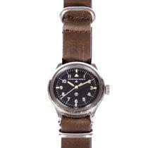 IWC Mark II Military Wrist Watch 1952